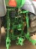Kolový traktor JOHN DEERE 8370R - foto 5