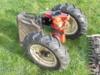 Malotraktor Terra/Vari vč. příslušenství - foto 5
