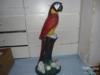 Nádherný velký barevný papoušek-asi 87 cm - foto 5