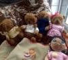 Orginální sběratelský medvídek v dárkověm balení. - foto 5