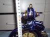 Pěkné staré hodiny-zn.HERMLE QUARTZ 2100 GERMANY - foto 5