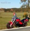 Suzuki Intruder M 800 - foto 5